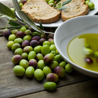 Olio extravergine di oliva Cilento DOP